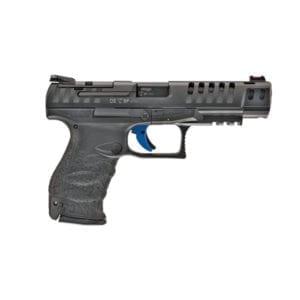 WAL PPQ Q5 MATCH SF 9MM 5″ Firearms