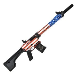 Typhoon Defense F12 Flag Sport 12 Gauge