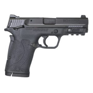 S&W M&P EZ Shield DA .380ACP 3.6″ Pistol Double Action