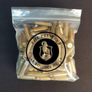 Once Fired Brass – 7.62x39mm 250 Rounds Assorted Firearm Accessories