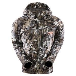 Sitka Downpour Optifade Jacket Clothing