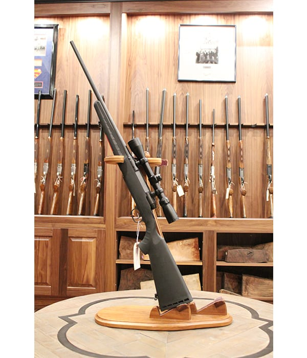 Pre-Owned – Savage Axis 30-06 21″ Rifle w/ Scope Bolt Action