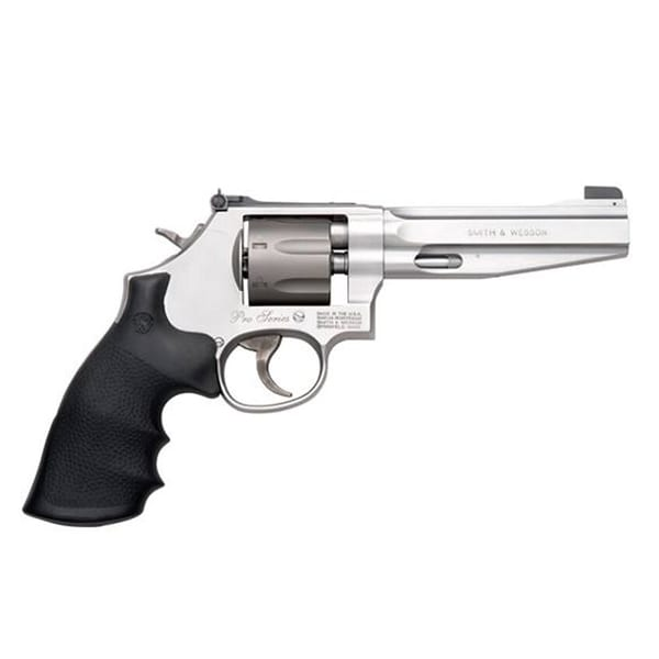 Smith & Wesson 986 Pro Series Firearms