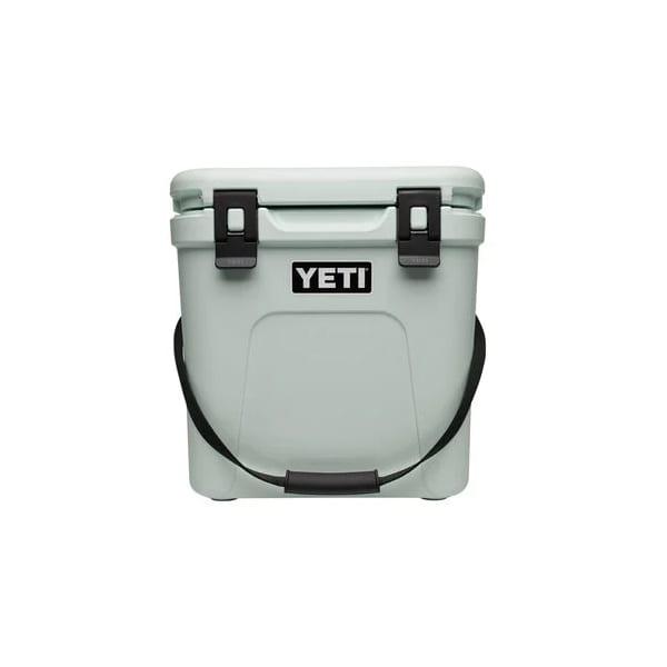 YETI Roadie 24 Hard Cooler – Sagebrush Green Camping Gear