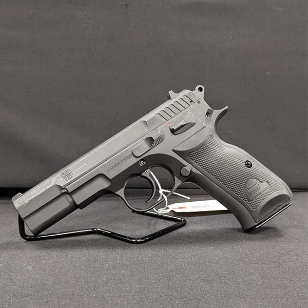 Pre Owned – SAR 2000 SA/DA 9mm 4.5″ Handgun Firearms