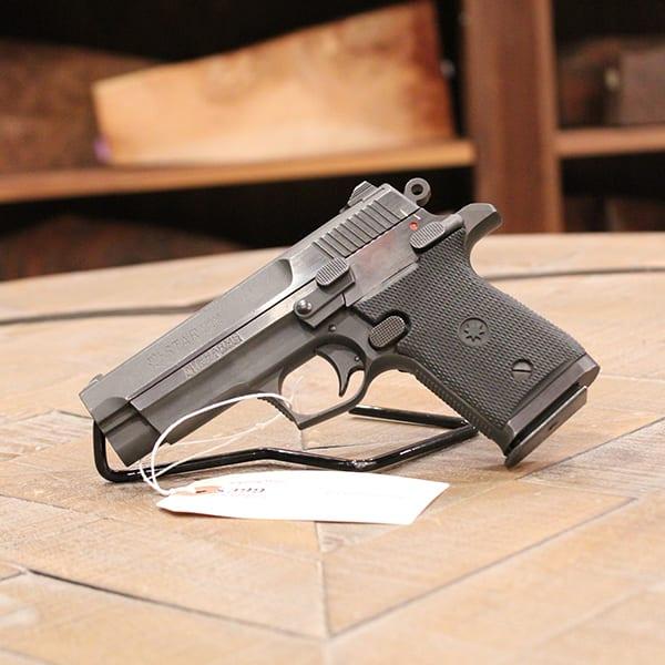 Pre Owned – Interarms Star Firestar Semi-Auto 9mm 3.375″ Handgun Firearms