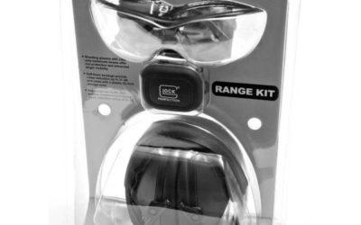 GLOCK OEM Range Kit Eye and Ear Protection