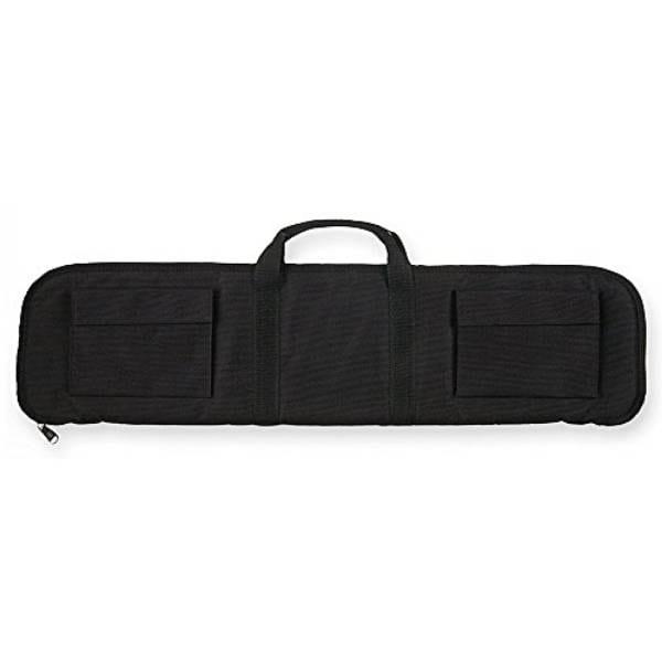 Bulldog Cases Tactical Shotgun Case 42″ – Nylon Black Firearm Accessories