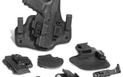 Alien Gear ShapeShift Core Carry Pack, Glock 43