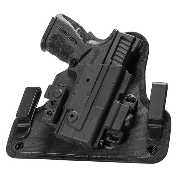 Alien Gear ShapeShift 4.0 IWB Holster, Glock 43 Firearm Accessories