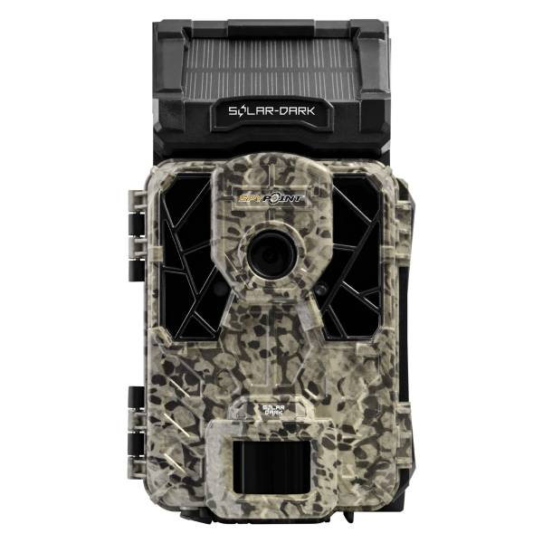 Spypoint Solar-Dark Trail Camera Accessories