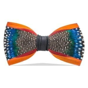 Brackish Mill Pond Bowtie Bow Ties