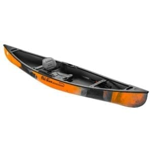 Sportsman Discovery Solo 119 – Ember Camo Boating
