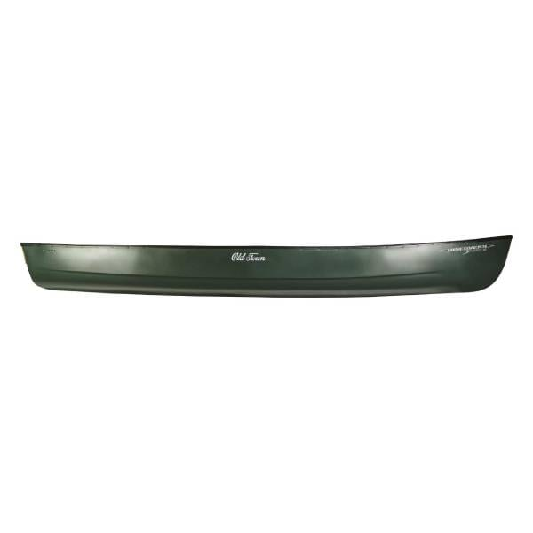 Discovery Sport 15 Canoe – Green Boating