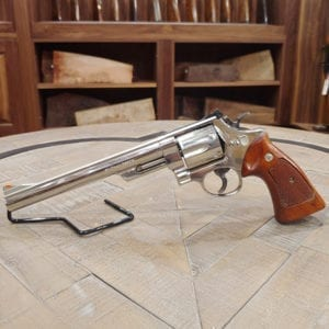 Pre Owned – Smith & Wesson M29-3 Double Action 44 Magnum 8.25″ Revolver Double Action