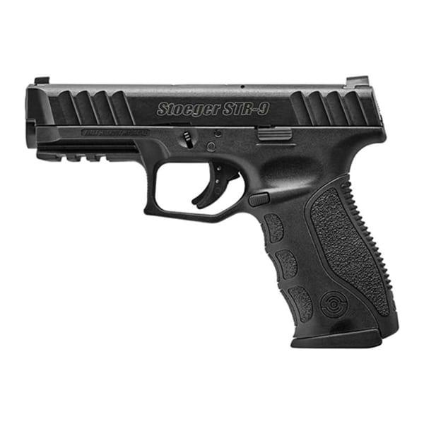Stoeger STR-9 Semi-Auto 9mm 4.17″ Handgun Firearms