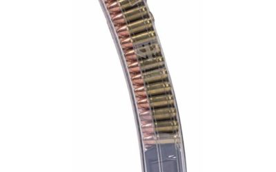 Elite Tactical Systems 30-Round HK MP5 9mm Magazine