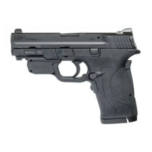 S&W M&P380 Semi-Auto .380 ACP 3.68″ Handgun Firearms