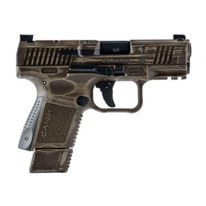 Century Arms Canik TP9 Elite SC Trophy Semi-Auto 9mm 3.6″ Handgun Firearms