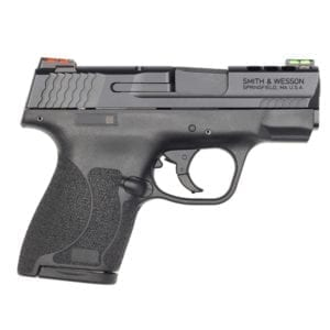 S&W Performance Center M&P9 2.0 Everyday Carry Kit Double Action