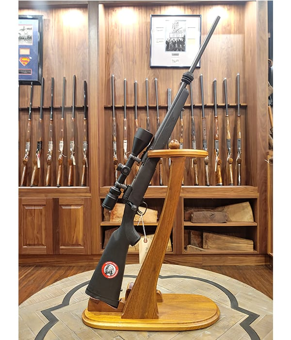 Pre-Owned – Savage M111 Bolt Action 30-06 22″ Rifle Firearms