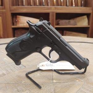 Pre-Owned – SDS Imports Fatih 380 SA/DA .380 ACP 3.98″ Handgun Firearms