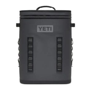 Yeti Hopper Backflip 24 Soft Cooler Charcoal Coolers
