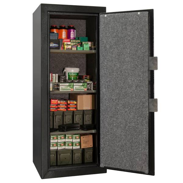 Liberty Ammo Can Safe Firearm Accessories