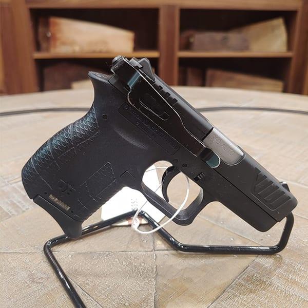 Pre Owned – Diamondback DB380 DAO 380 ACP 2.6″ Handgun Firearms