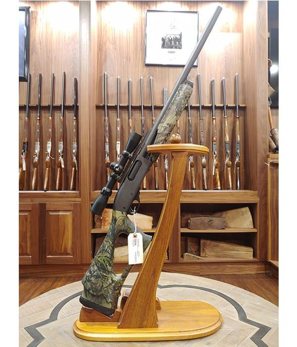 Pre-Owned – Remington 870 Express Pump Action 12 GA Magnum 23″ Firearms