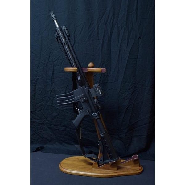 Pre-Owned – Palmetto Semi-Auto PA-15 5.56″ 16″ Rifle Firearms