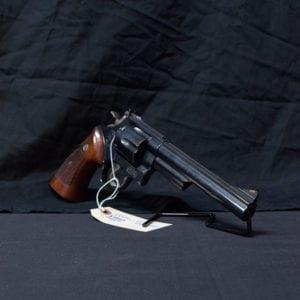 Pre-Owned – Smith & Wesson 29-3 SA/DA .44 Magnum 6.5″ Revolver Firearms