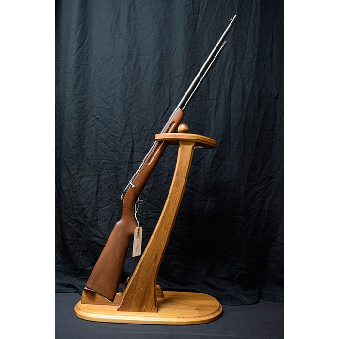 Pre-Owned – Remington Model 34 Bolt Action .22 24″ Rifle Firearms