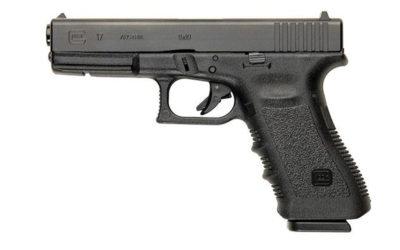 Glock G17 Gen3 Semi-Auto 9mm 4.48″ Handgun