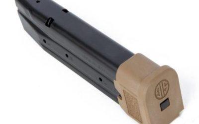 Sig Sauer P320/M17 21-Round 9mm Magazine