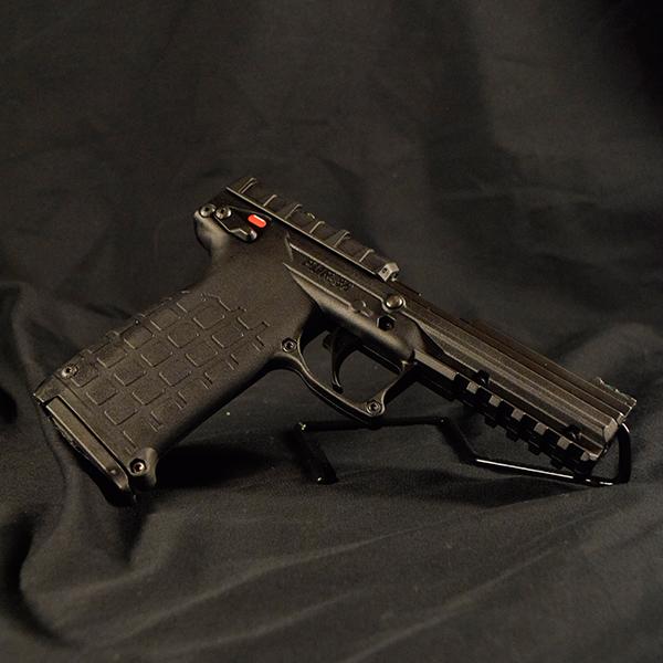 Pre-Owned – KEL-TEC PMR-30 .22 WMR 4.25″ Handgun Firearms