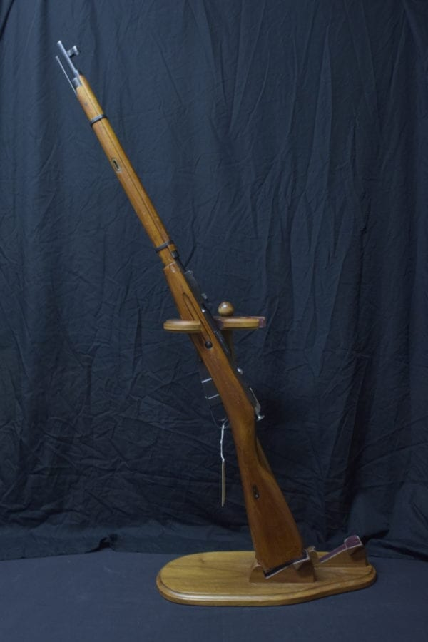 Pre-Owned – Century Arms Mosin Nagant RY444 Bolt Action 7.62x54R 28″ Rifle Bolt Action