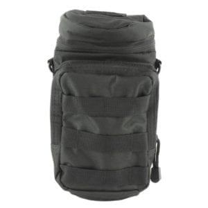 NCSTAR WATER BOTTLE CARRIER Heavy Duty Backpacks & Bags