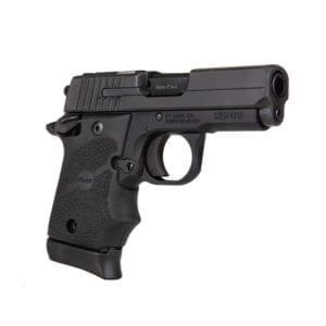 Sig Sauer P938 SAS SAO 9mm 3.1″ Handgun Firearms