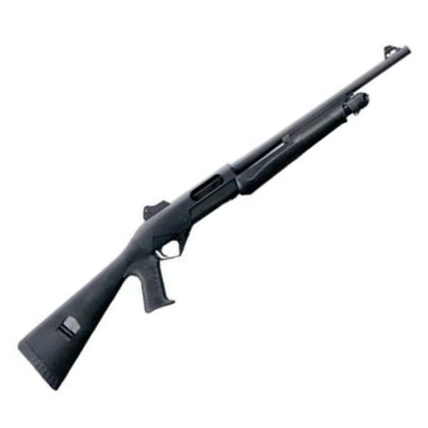 Benelli Super Nova Tactical Pump 12GA 18.5″ Firearms