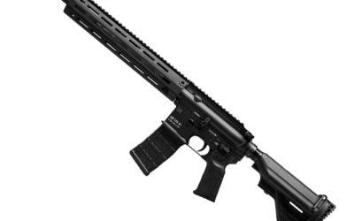 H&K MR556A1 Semi-Auto 5.56x45mm 26.5″ Rifle