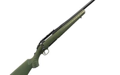 Ruger American Predator Bolt Action .223 Rem 22″ Rifle