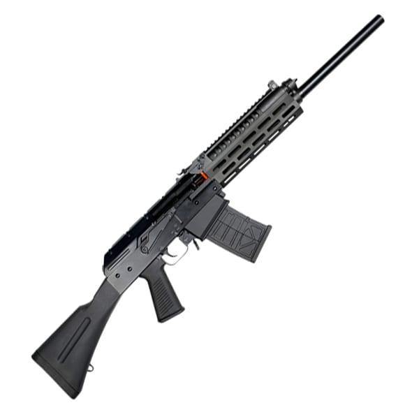 JTS M12AKT1 Semi-Auto 12GA 18.7″ Firearms