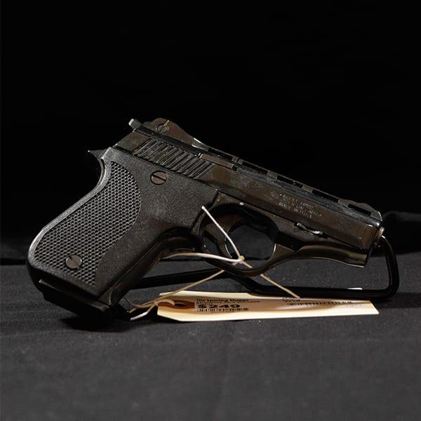 Pre-Owned – Phoenix Arms HP22 Semi-Auto .22LR 3″ Handgun Firearms