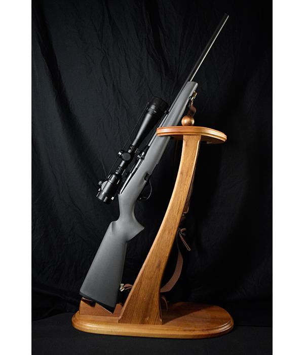 Pre-Owned – Remington 597 Semi-Auto .22 LR 20″ Rifle Firearms