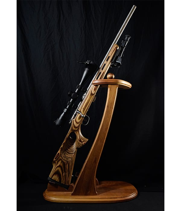 Pre-Owned – Savage Mark II Bolt Action .22LR 21″ Rifle Firearms