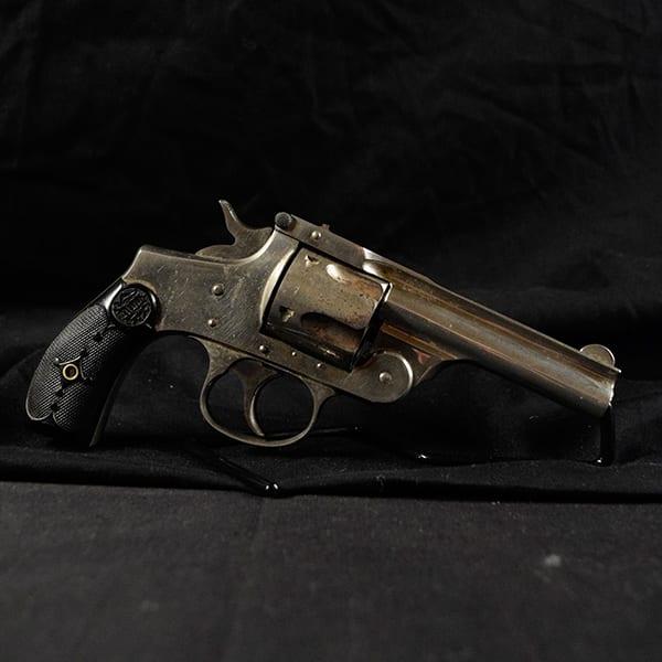 Pre-Owned – American Arms Co. DA .38 3.3″ Firearms