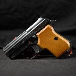 Pre-Owned – Tanfoglio GT27 SA .25 ACP 2.5″ Handgun