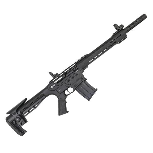 Legacy Citadel Boss 25 Semi-Auto 12ga 18.75″ Firearms