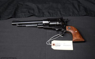 Pre-Owned – Ruger Old Army SA .45 7.5″ Revolver